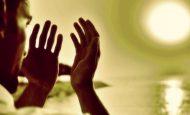 İnsan Niçin Allah'a Dua Etmeli ve Ona Sığınmalıdır