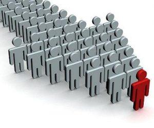 Toplum İçerisinde Bulunan Farklı ve Benzer Özellikleri Olan İnsanların Her Birine Ne Denir