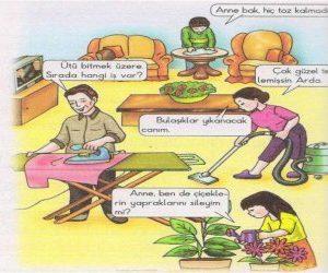 Ailede Yardımlaşma ve Dayanışmanın Önemi Nedir