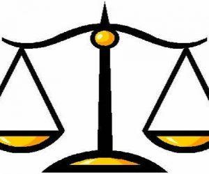 Adalet İle Zulüm Bir Arada Bulunmaz Sözünün Anlamı