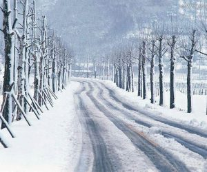Kış Mevsimi Ne Zaman Başlar Ne Zaman Biter