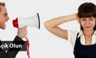 Eleştiriye Karşı Açık Olmanın Önemi