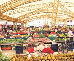 İhtiyaçlarımızı Karşılamak İçin Market Pazar Gibi Yerlerde Ne Yapılır