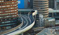 İnsanların Yaptığı Yollar ve Binalar Çevreyi Nasıl Değiştirir