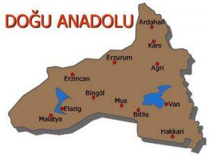 Doğu-Anadolu-Bölgesi-harita