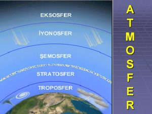 atmosferin-katmanları
