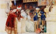 Osmanlı Devletinin Gelir Kaynakları