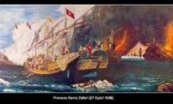 Preveze Deniz Savaşı Hakkında Bilgi