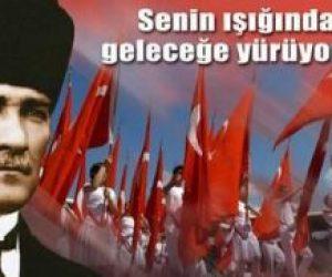 Atatürk'ün Gençliğe Verdiği Önem