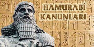 Hammurabi-manset
