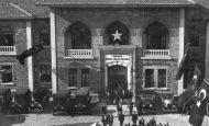 Büyük Millet Meclisinin Açılmasının Türkiye Tarihi Açısından Önemi