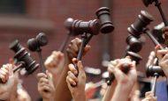 Hukukun Üstünlüğü İlkesinin Geçerli Olmadığı Bir Devlet Modelinde Ne Gibi Olumsuzluklar Yaşanabilir