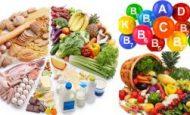 Vitaminler ve Görevleri Nelerdir Kısaca