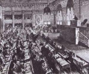 Meşrutiyet Yönetim Biçimi Nedir