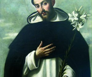 Domingo de Guzman (Saint Dominic) Kimdir?
