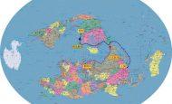 Güney Kutup Dairesi Özellikleri