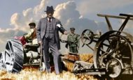Atatürk'ün Tarımı Desteklemek İçin Yaptığı Yenilikler