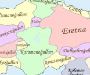 Beylikler Döneminde Anadolu'nun Sosyal Ekonomik ve Kültürel Yaşamı