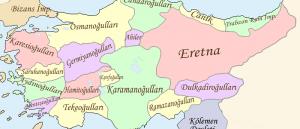 anadoluda-kurulan-ilk-turk-beylikleri