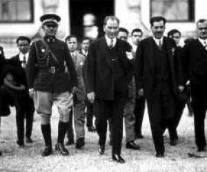 Atatürk'ün Sosyal Bilimlere Katkısı