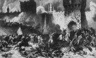 Bizans'ın İstanbul'u Korumak İçin Yaptığı Hazırlıklar