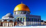Kudüs Hangi Semavi Dinler İçin Kutsaldır Neden