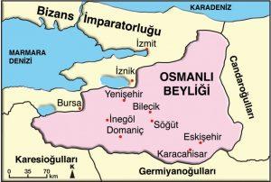 osmanli-beyligi-kurulus-haritasi