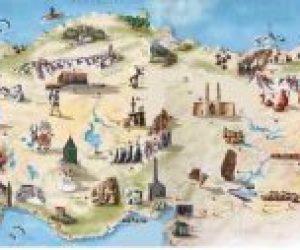 Anadolu'ya Bir Çok Uygarlığın Gelip Yerleşmesinin Sebebi Neler Olabilir