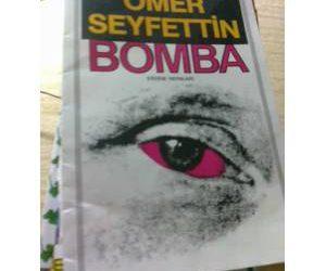 Ömer Seyfettin Bomba Kitabın Özeti