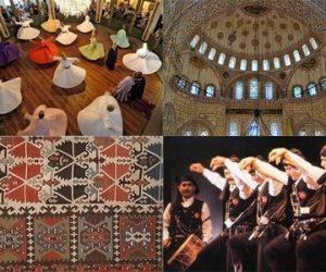 Milli Kültür Unsurları Geçmişten Geleceğe Nasıl Taşınır Aktarılır