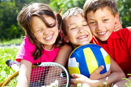 spor ile sağlıklı büyüme ile ilgili görsel sonucu