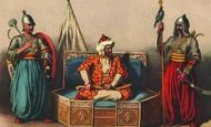Osmanlı Devletinin Güçlü Bir Devlet Olmasını Sağlayan Faktörler Nelerdir