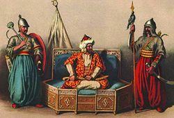 osmanlı devleti ile ilgili görsel sonucu