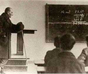 Atatürk'ün Akıl Ve Bilime Verdiği Önem İle İlgili Yazı