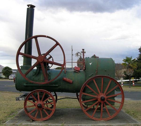 ilk buhar makinesi ile ilgili görsel sonucu