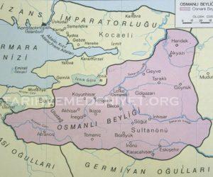 Osmanoğulları Beyliğinin Bağımsız Hareket Etmesinin Gerekçesi Nedir