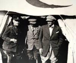 Atatürk'ün Toplum Sağlığının Geliştirilmesine Yönelik Yaptığı Çalışmalar