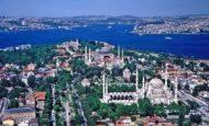 Marmara Bölgesi Geleneksel Mimarisi, Şenlik Veya Festivalleri, Geleneksel