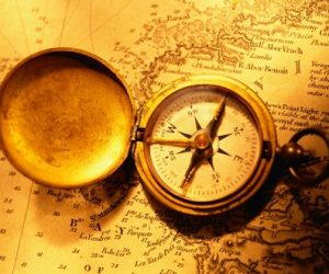 Coğrafi Keşifler Neden İspanya Ve Portekiz'de Başladı