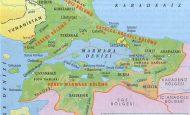 Marmara Bölgesinin Özellikleri Kısaca
