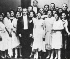 Kadınlara Seçme ve Seçilme Hakkının Verilmesi Atatürk İnkılaplarından Hangisiyle İlişkilidir
