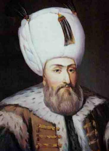 kanuni sultan süleyman ile ilgili görsel sonucu