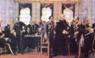Osmanlı Devleti'nin Yabancı Devletlere Kapitülasyonlar Tanımasının Nedenleri Neler Olabilir