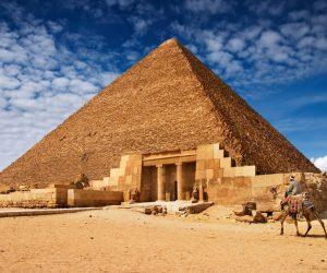 Sizce Eski Mısırlılar Piramitleri Nasıl Yapmışlardır