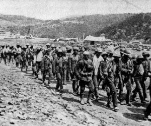 Osmanlı Devletinin 1. Dünya Savaşına Girmesi
