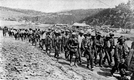 osmanlı devletinin birinci dünya savaşına girmesi ile ilgili görsel sonucu