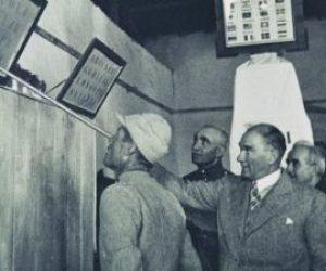 Atatürk'ün Eğitime Verdiği Önem Ve Sözleri