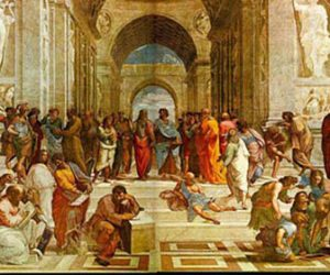 Rönesans'ın İtalya'da Başlayıp Gelişmesinin Nedenleri Neler Olabilir