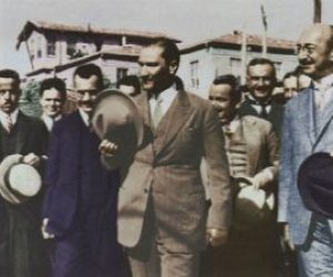 Atatürk İlke Ve İnkılaplarının Ortak Amacı Nedir?