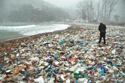 insanların çevreye etkileri ile ilgili görsel sonucu